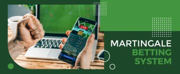 Martingale Betting System Blog Featured Image