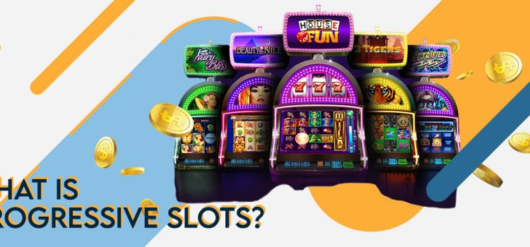 What Are Progressive Slots Blog Featured Image