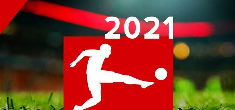 2021 Germany Bundesliga Previews
