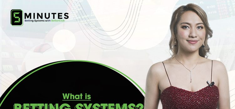 What Is Betting Systems Blog Featured Image