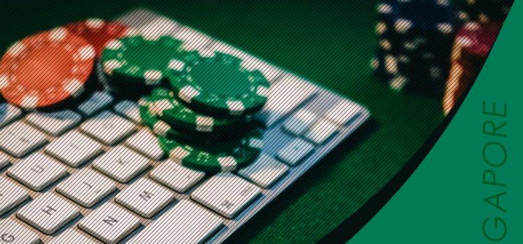 Singapore Punters Favourite Online Casino