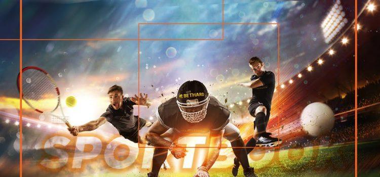 Singapore Punters Favourite Sportbook