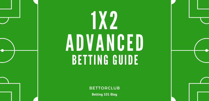 1X2 Betting Guide Blog Featured Image